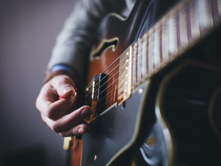Nazareth spelar rock